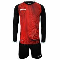 Legea Barbera Torwart Set Trikot mit Shorts KITP1140-1012