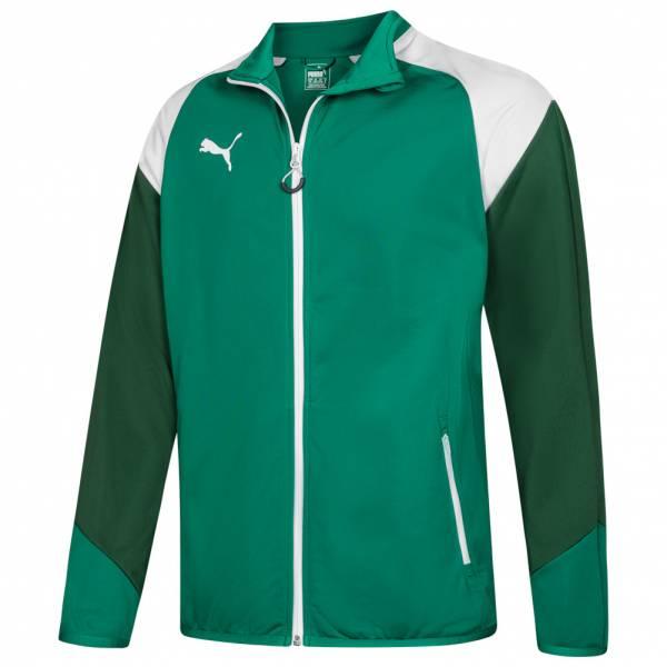 PUMA Esito 4 Poly Jacket Herren Trainings Jacke 655223-05