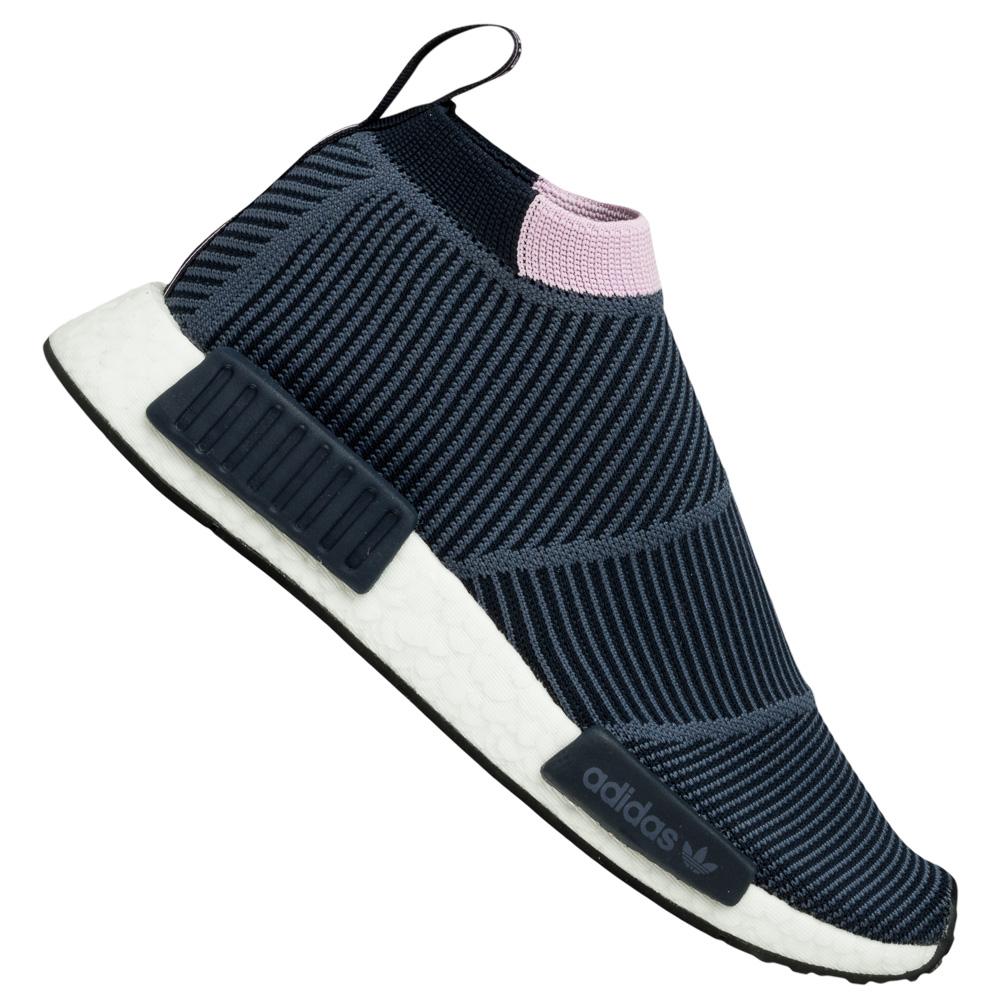 adidas Originals NMD_R2 Primeknit Boost W Damen Sneaker