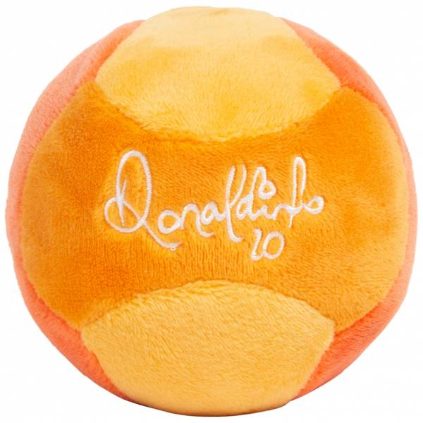 Ronaldinho Funball Plush Ball 18192