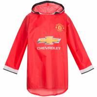 Manchester United FC Veste de pluie Poncho