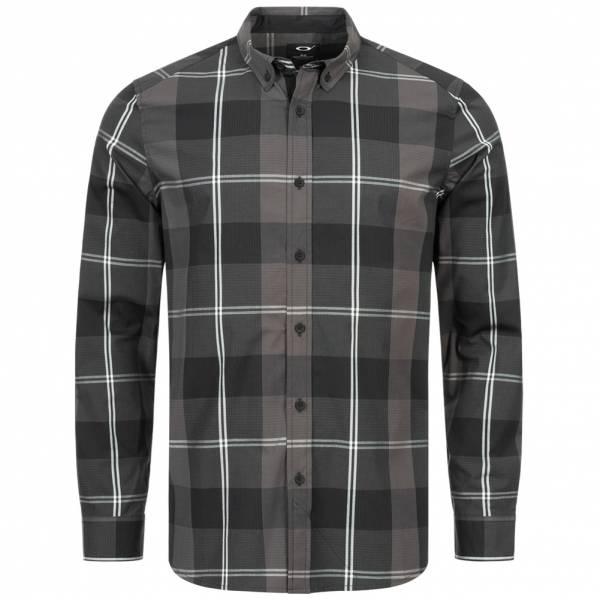Oakley Local Woven Hombre Camisa 401862-02E