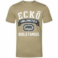 ECKO Unltd. Herren Goodyear T-Shirt aloe ESK4243