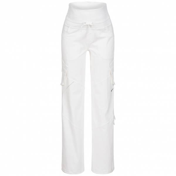 Nike Premium Fit-Dry Cargo Knit Pants Damen Studio Hose 332644-100