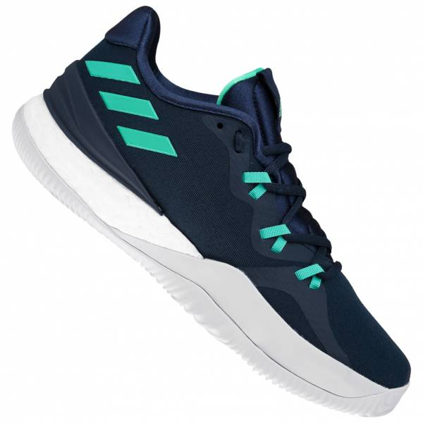 84d36cfb50a3 adidas Crazy Light Boost 2 Mens Basketball Shoes DB1068 ...