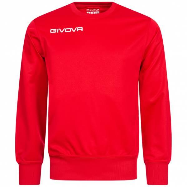 Givova One Men Training Sweatshirt MA019-0012