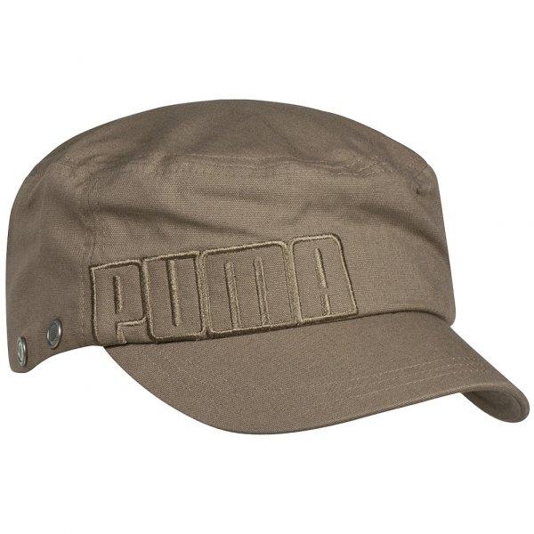 PUMA Tram Military Cap Kappe 841478-09