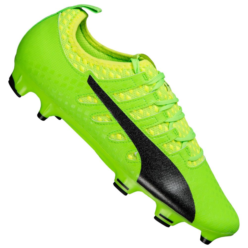Chaussures de football PUMA evoPOWER Vigor 2 FG 103954 01