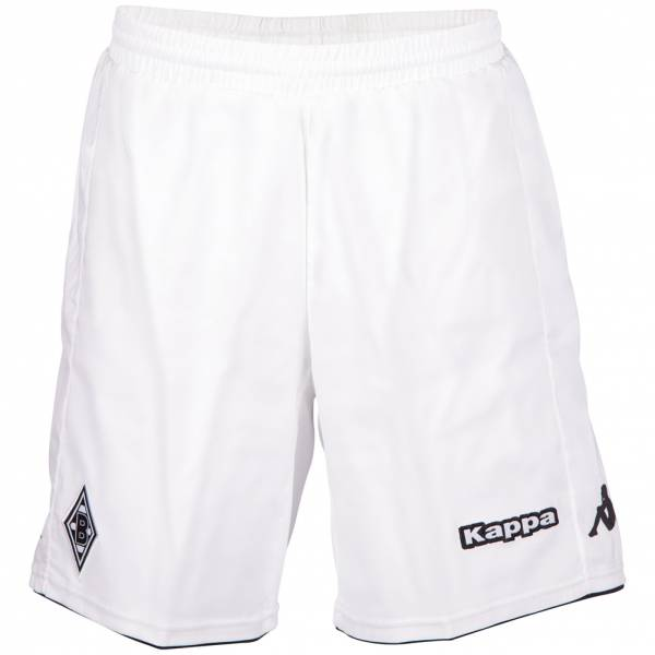 Borussia Mönchengladbach Kappa Herren Heim Shorts 402008