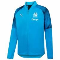Olympique de Marseille PUMA Men Fleece Jacket 754652-03