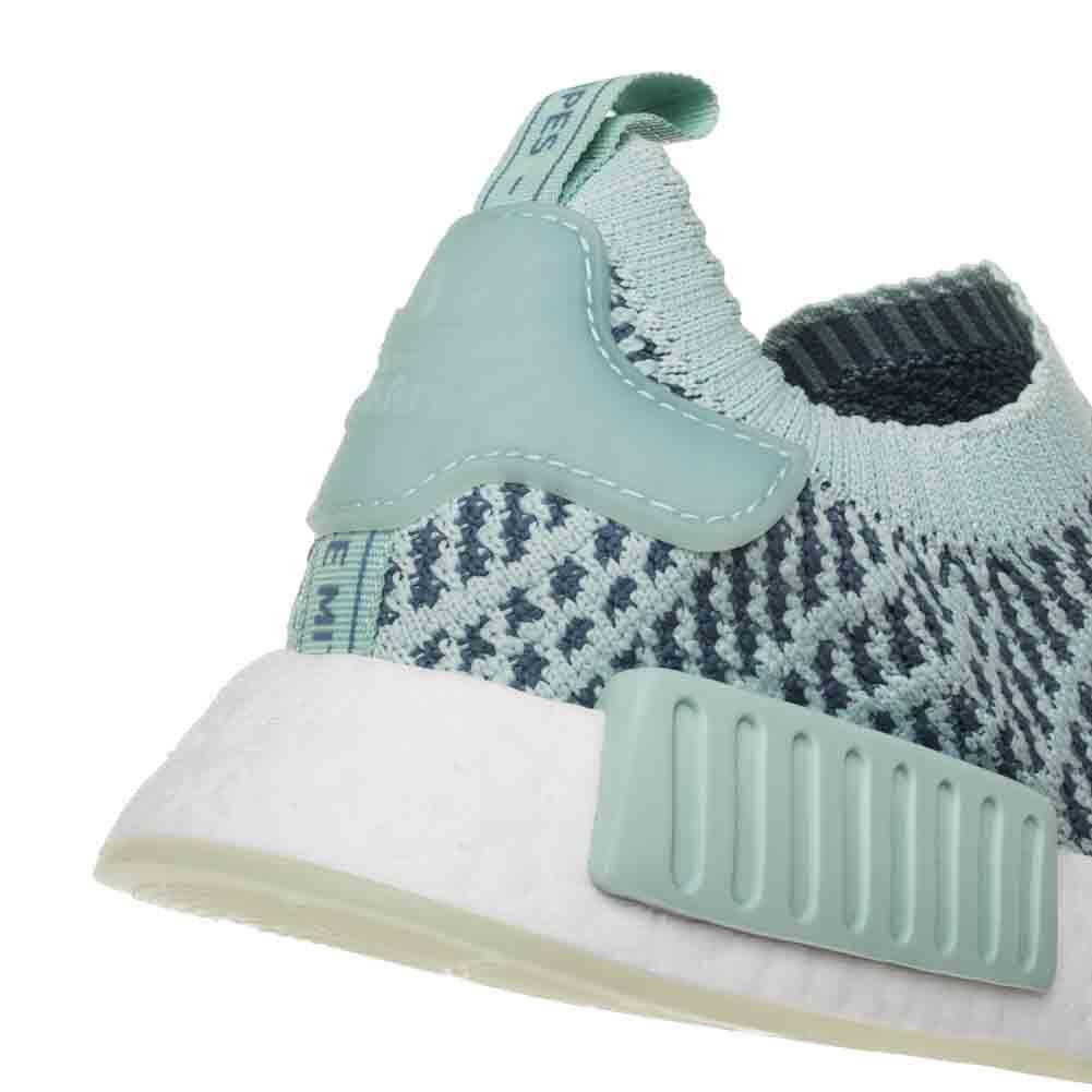 timeless design b5474 85794 adidas Originals NMD_R1 STLT Primeknit Boost Damen Sneaker CQ2031
