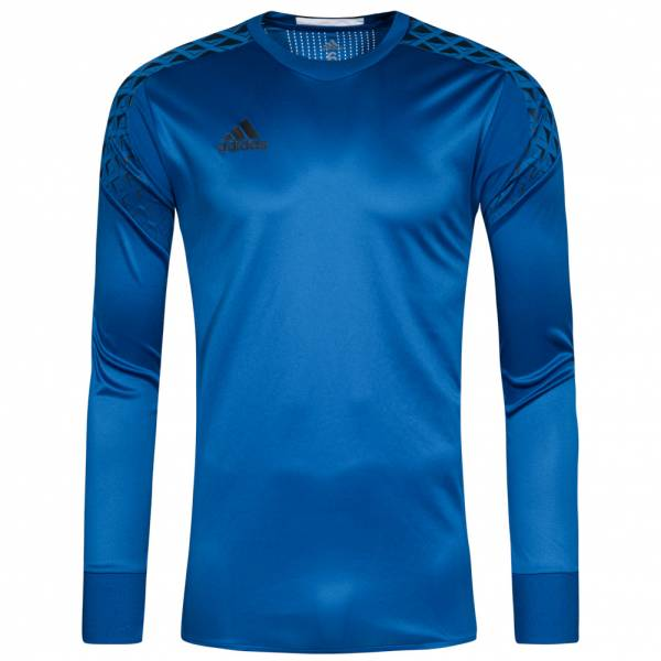 adidas Men Keeper's Jersey Long-sleeved Goalkeeper Jersey AA0414
