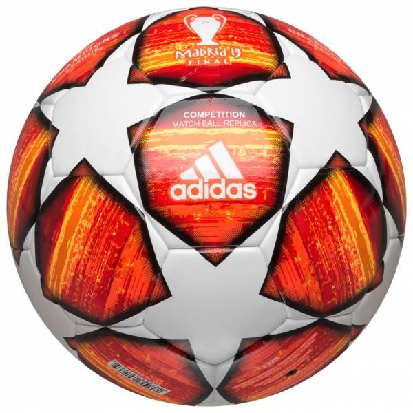Champions League adidas UCL Finale Top palla da allenamento DN8687