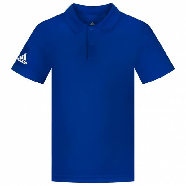 adidas Tournament Solid Kinder Golf Polo-Shirt CX4872