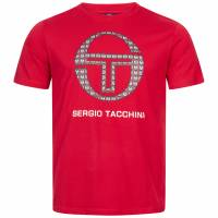 Sergio Tacchini Dust Hommes T-shirt 38702-607