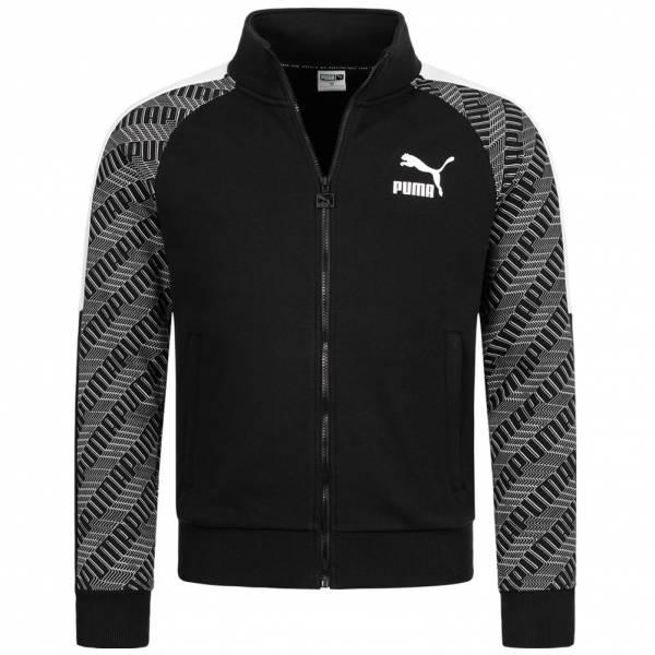 PUMA T7 AOP Men Track Jacket 595956-61