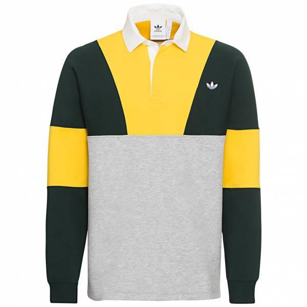 adidas Originals Rugby Style Herren Sweatshirt FM2213