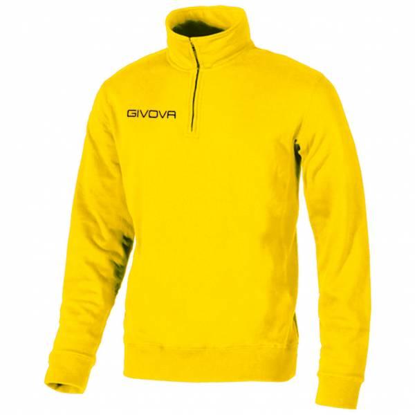 Givova Tecnica Half Zip Training Sweatshirt MA020-0007