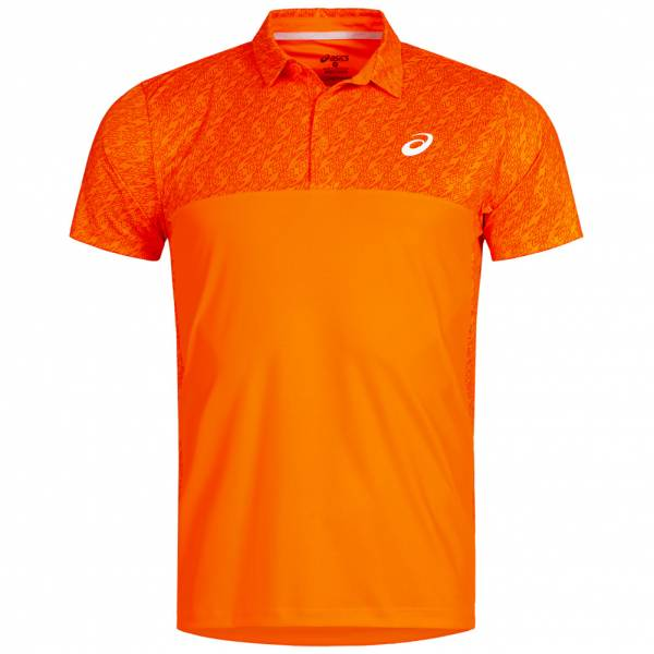 ASICS Padel Player Tennis GPX Hommes Polo 141163-0521