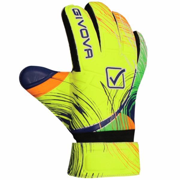 Givova New Brilliant Goalkeeper's Gloves GU010-1902