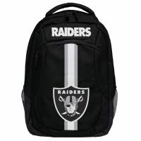 Oakland Raiders NFL Action Fan Rucksack BPNFACTOR