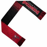 Tampa Bay Buccaneers NFL Fade Scarf Fan Scarf SVNFLFADETB