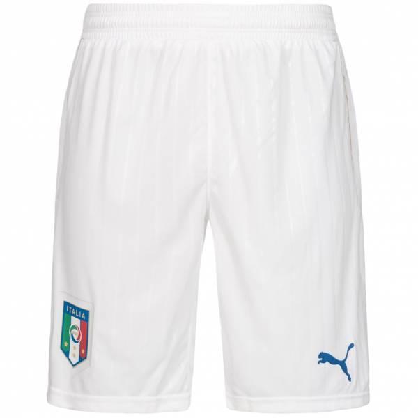 Italien PUMA Herren Authentic Shorts Player Issue 748814-02