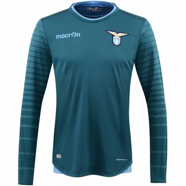 Lazio Rom macron Herren Heim Torwarttrikot 58089362