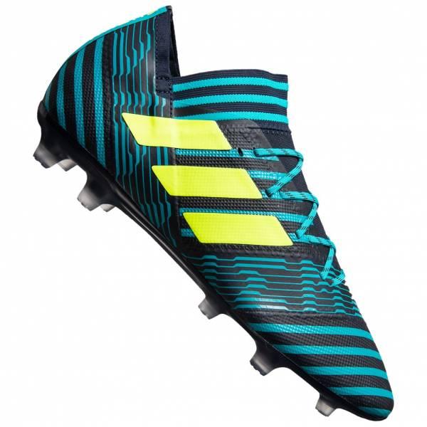 wholesale dealer 16100 66c87 adidas Nemeziz 17.2 FG Mens Football Boots S80595 ...