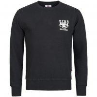 ECKO Unltd. Spider Herren Sweatshirt ESK4164 Anthracite