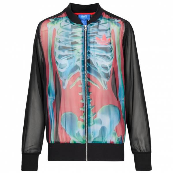 adidas Originals Rita Ora O-Ray Supergirl Damen Track Top Jacke S23557