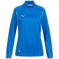 PUMA PowerCat 1.10 1/2 Zip Track Top Oberteil Damen Sweater 652101-02
