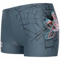 adidas x Marvel Spider-Man Jungen Badehose GE2067