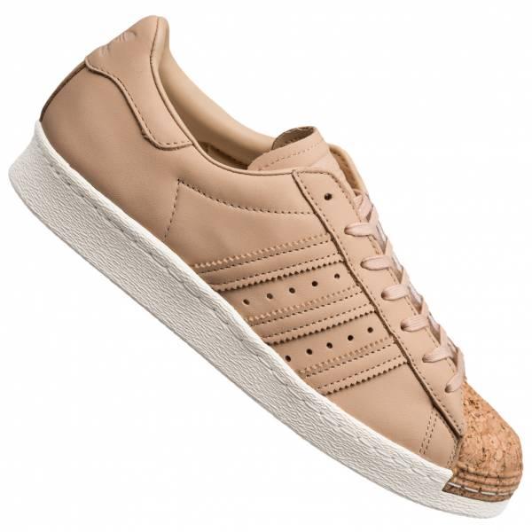 adidas Originals Superstar 80s Cork Herren Sneaker BA7604
