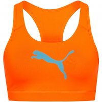 PUMA Power Shape Forever Shocking Damen Sport BH 513965-20