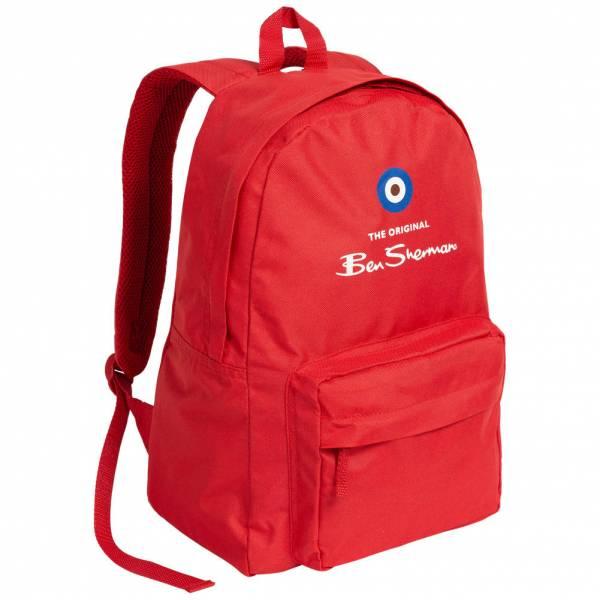 BEN SHERMAN Classic Logo Backpack BSS0467-668