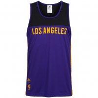 LA Lakers adidas NBA Tank Top S29732