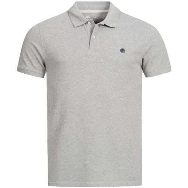 Timberland Millers River Herren Slim Fit Polo Shirt A1A2P-052