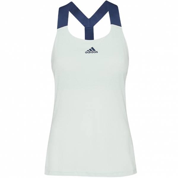 adidas Heat Dry Australian Open Damen Tennis Tank Top FK0762
