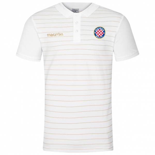 Hajduk Split macron Herren Fan Polo-Shirt 58088008