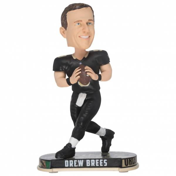 New Orlean Saints #9 Drew Brees 20cm Bobblehead BHNFHLNSDB